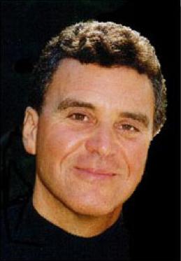 Alan Mesher Headshot