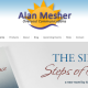 Alan Mesher New Website