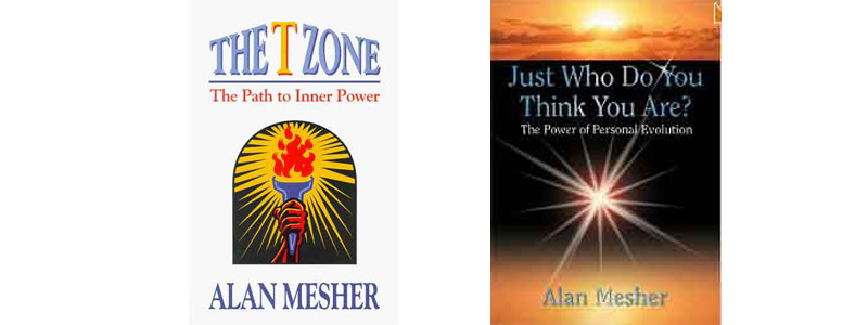 Books by Alan Mesher